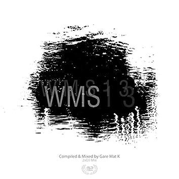 WMS13 (Incl. 2xDJ Mixes)