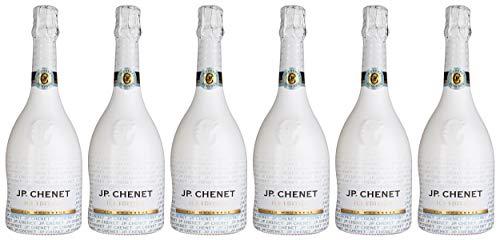 J.P. Chenet Ice Edition Weiß Halbtrocken Sekt (6 x 0.75 l)
