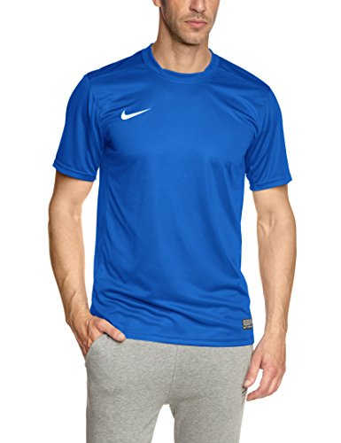 Nike Trikot Kurzarm Park V Camiseta de fútbol de manga corta, Hombre,...