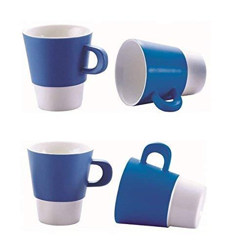 Brunchfield Mug en Porcelana, 300 ml