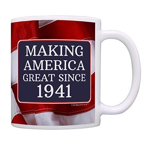 Making America Great Since 1940 Coffee Mug