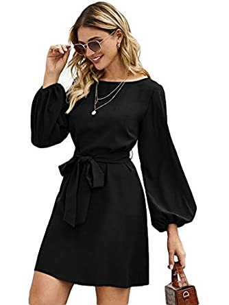 Istyle Can Women's A-Line Mini dress