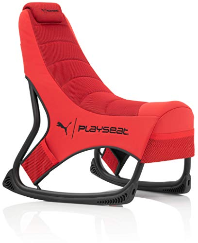 PLAYSEAT | PUMA Active Gaming Seat, rot