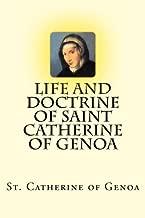 Life and Doctrine of Saint Catherine of Genoa