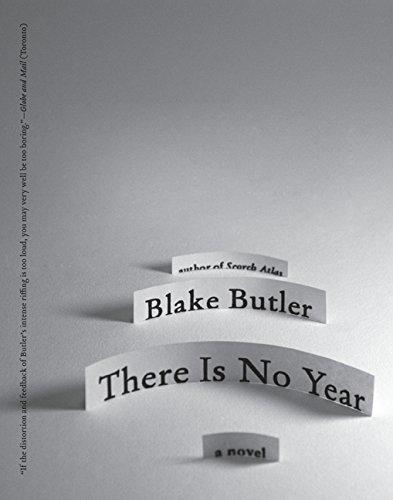 Image of There Is No Year: A Novel