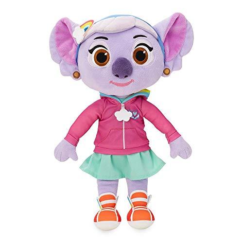 Disney KC Plush – T.O.T.S. – Medium – 14 1/2''