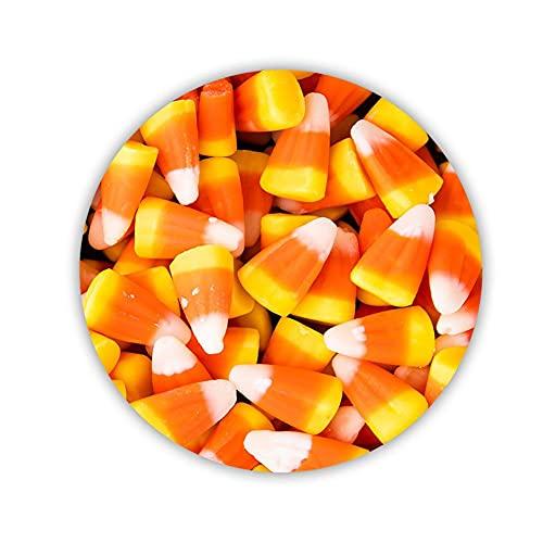 Desconocido Bonito Impresión Candy 1 MDF Compatible para Cup Coaster Circle Mujer