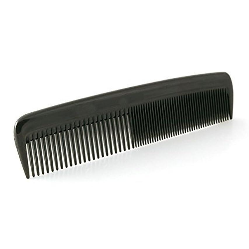 悪性の開発変色するAce Classic Pocket Hair Comb (Pack of 6) [並行輸入品]