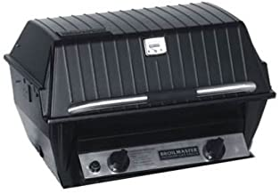 product image for Broilmaster Infrared/Blue Flame Combination Natural Gas Grill with Stainless Steel Grids