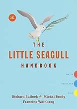 [Richard Bullock] The Little Seagull Handbook (Third Edition)