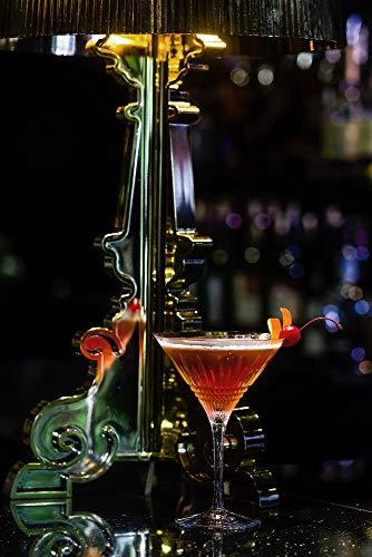 Baron Otard VSOP Cognac - 3