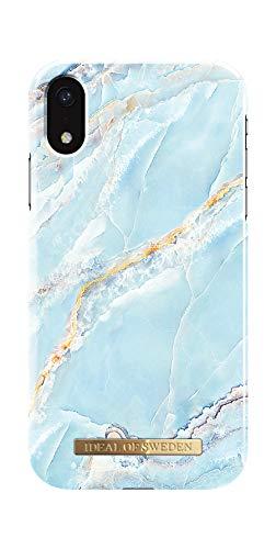 iDeal Of Sweden Handyhülle für iPhone XR (Island Paradise Marble)