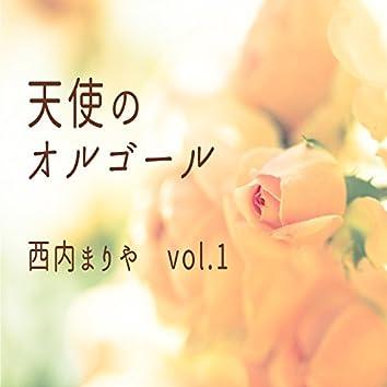 Angel's Music Box: Mariya Nishiuchi Vol. 1