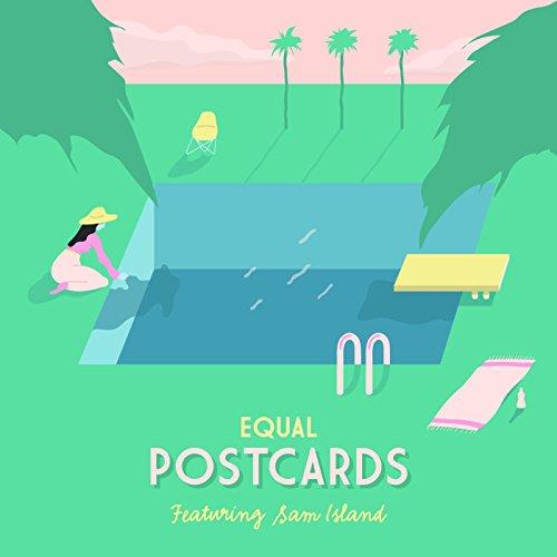 Postcards (Chi Duly Remix) [feat. Sam Island]