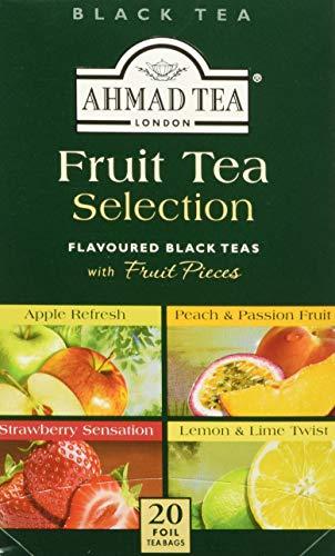 AHMAD TEA (アーマッドティー) フルーツセレクション 2g×20P