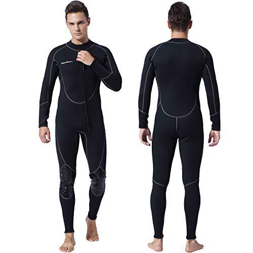 Seaskin Shorty Wetsuit