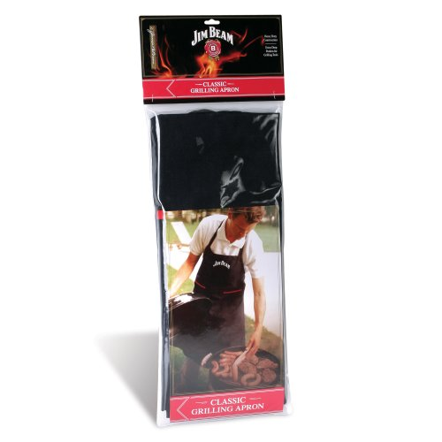 JIM BEAM BBQ Grillschürze