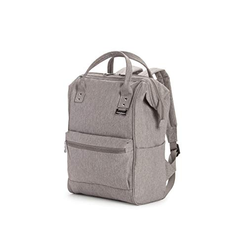 SWISSGEAR 3576 Doctor Bag Laptop Backpack - Vintage Grey