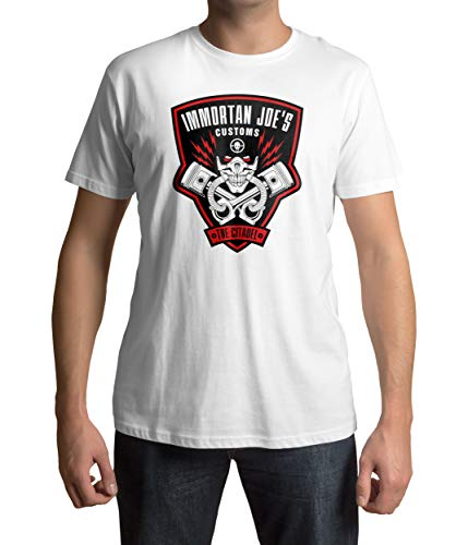 lootchest T-Shirt - Immortan Joe´s Größe Men Large