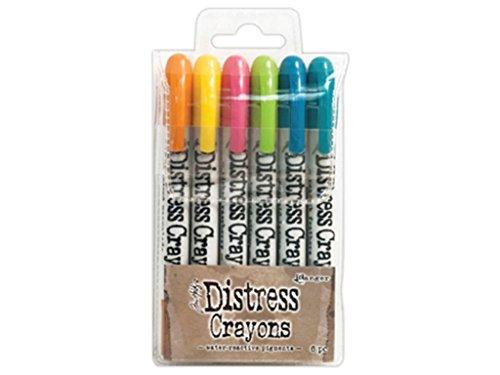 Ranger THoltz Set 1 TH Distress Crayon