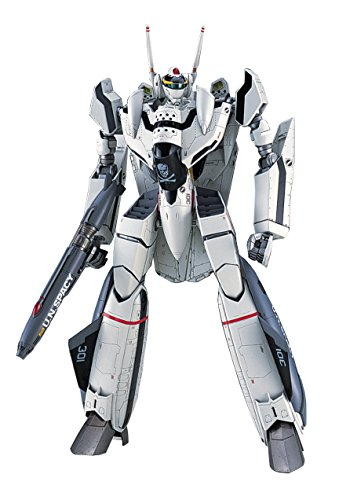 Macross Zero VF-0A/S Battroid Model Kit 1/72 Scale by Hasegawa