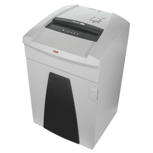 Buy SECURIO P36c Cross-Cut Shredder, Shreds up to 31 Sheets, 38.3-Gallon Capacity