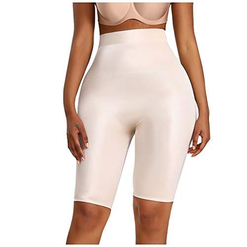 hahashop2 Mujer Braguitas Short Moldeador Invisible Mujer Braga Faja pantaln Levanta Glteos