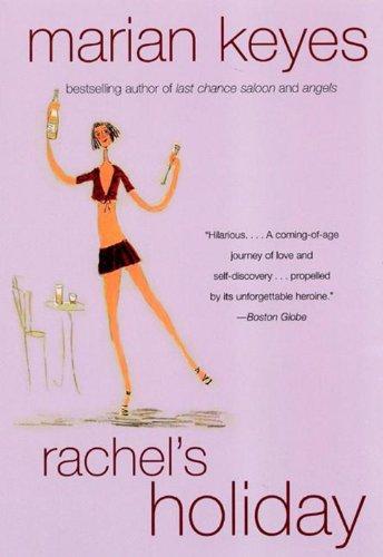Rachel's Holiday (Walsh Family Book…