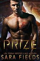 Prize: A Rough Sci-Fi Romance (English Edition)