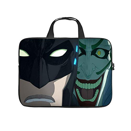 Universal Laptop Computer Tablet,Pouch,Cover for,Apple/MacBook/HP/Acer/Asus/Dell/Lenovo/Samsung,Laptop Sleeve,Ninja Joker,15inch
