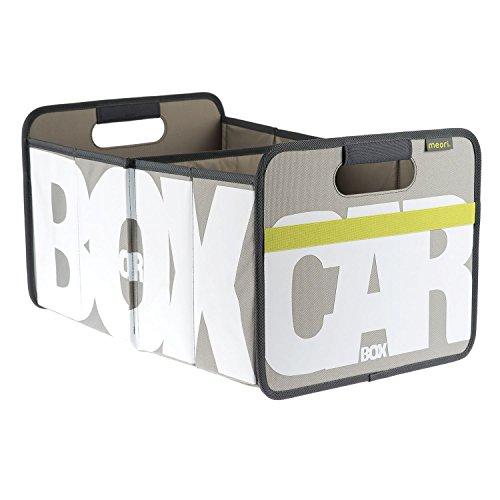 meori 691651SP Faltbox, Grau/CAR, Box