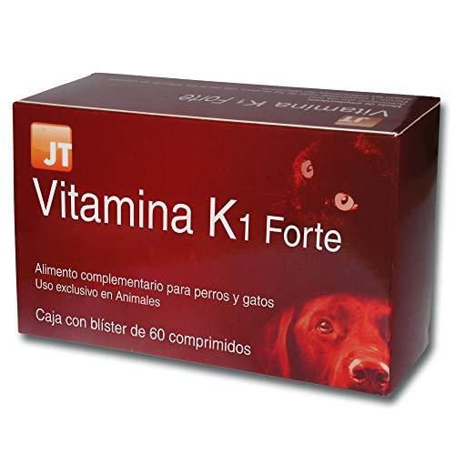 JTPharma Vitamina K1 Forte - 60 Comprimidos