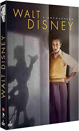Walt Disney l'enchanteur