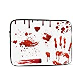 A1707 Macbook Pro Case Blood Spatters Realistic Bloodstains Set Macbook Air 13 Case Multi-Color & Size Choices10/12/13/15/17 Inch Computer Tablet Briefcase Carrying Bag