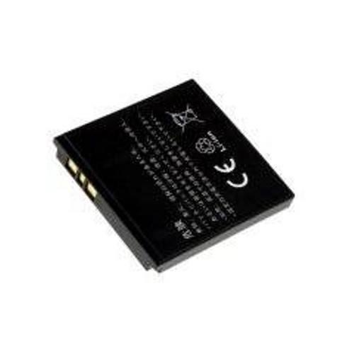 Heib Qualitätsakku – Akku für Sony-Ericsson Xperia X10 Mini Pro - Li-Ion - 3,6V