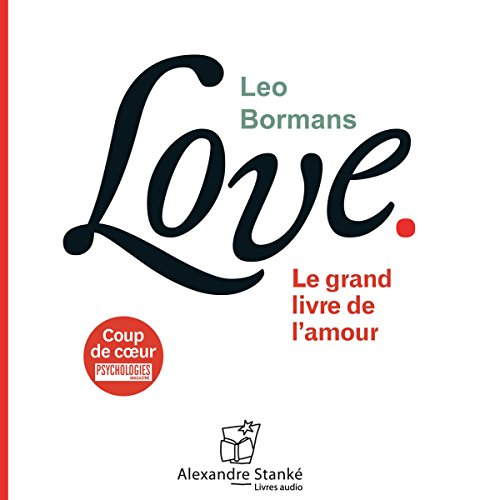 Couverture de Love