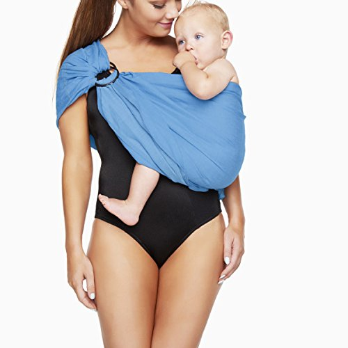 Activity & Gear Friendly Breathable Baby Ring Beach Water Sling Summer Wrap Quick Dry Pool Shower Backpack Baby Gear Beach Pool Wrap Swing Sling Carrier Customers First Mother & Kids
