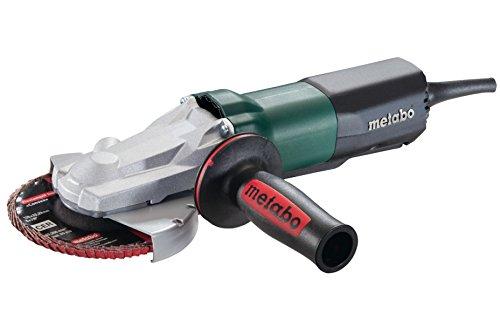 Metabo 613069000 Flachkopf-Winkelschleifer 910W WEPF 9-125 Quick