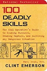 BY Emerson, Clint ( Author ) [ 100 Deadly Skills ] 10-2015 Paperback Paperback