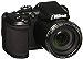 Nikon COOLPIX B500 16MP 40x Optical Zoom Digital Camera with WiFi - Black (Renewed)