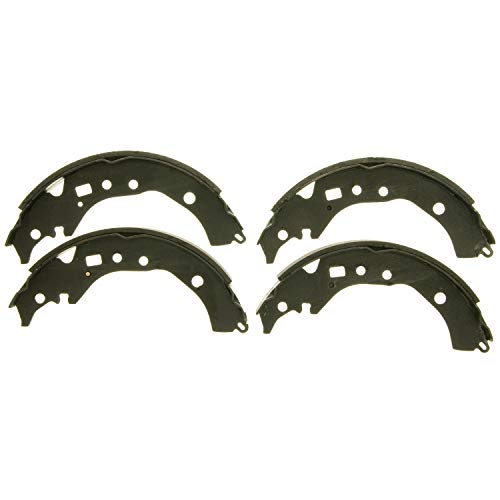 Wagner Z945 Brake Shoe Set, Rear