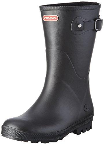 viking Damen Hedda Winter Gummistiefel, Schwarz (Black 2), 41 EU