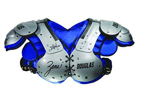 Douglas Zena MS. D Shoulder Pad