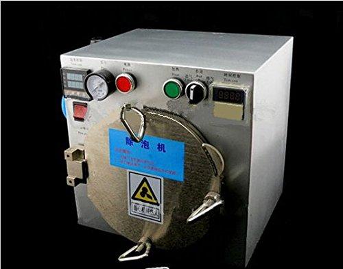 GOWE Mini alta presión Autoclave OCA adhesivo adhesivo LCD burbujas quitar Máquina para cristal reacondicionamiento