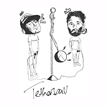 Tetherball (feat. Ryan Tucker)