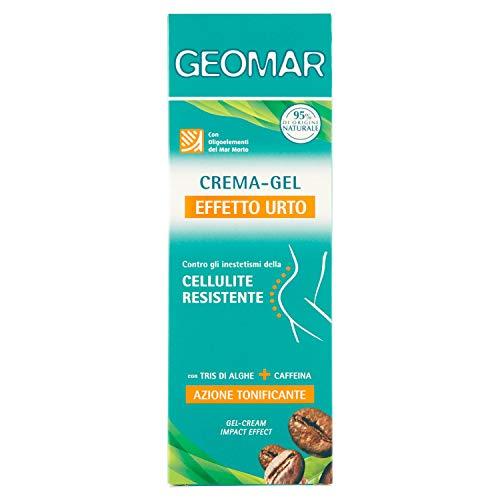 Geomar Crema Gel Anticellulite - 200 ml