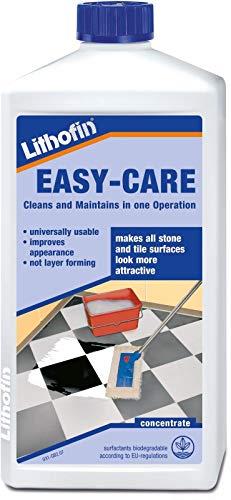 Lithofin Glastilan Reinigungs-Pflege 1 L