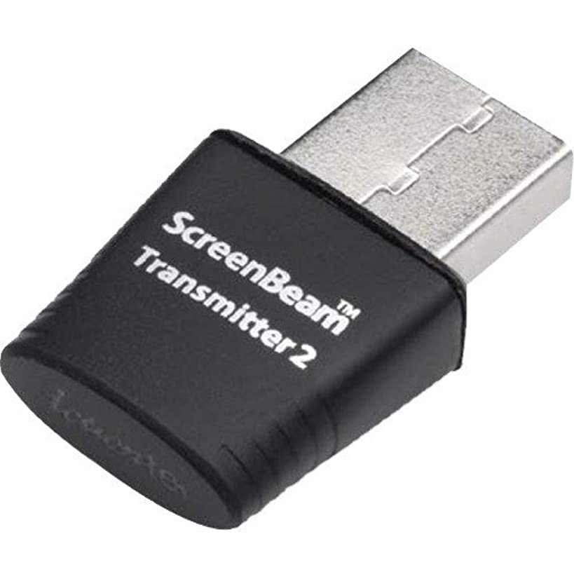 Actiontec Screenbeam Usb Transmitter 2 For Win 7/8