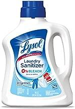 Lysol Laundry Sanitizer Additive, Crisp Linen