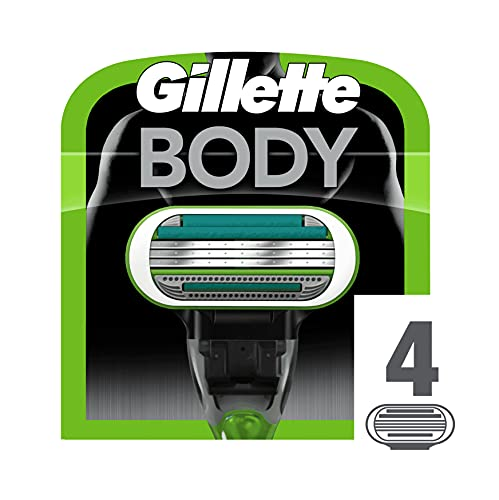 Procter & Gamble -  Gillette Body